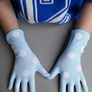 UV/baby/kinderhandschoentjes