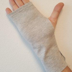UV werende handschoenen zonder vingers