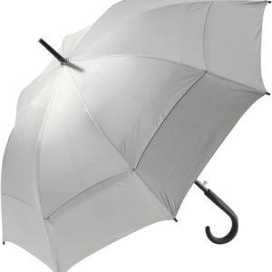 Coolibar UV-werende paraplu - Zilver groot