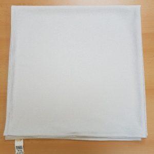 UV-werende sjaal LQ Bamboe wit