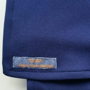 UV omslagdoek lq navy