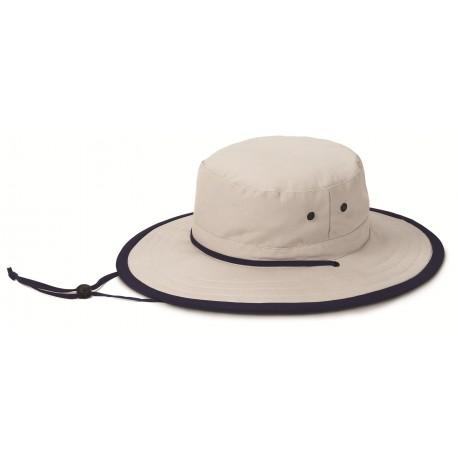 wallaroo-heren-uv-zonnehoed-explorer-camelnavy